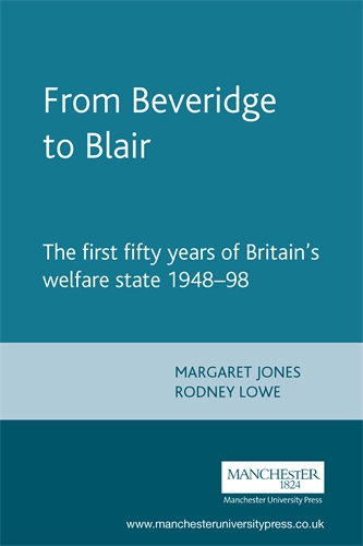 From Beveridge to Blair