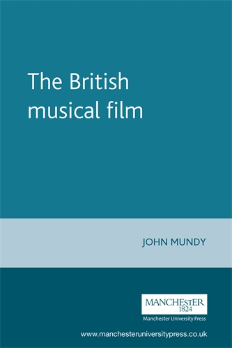 The British musical film