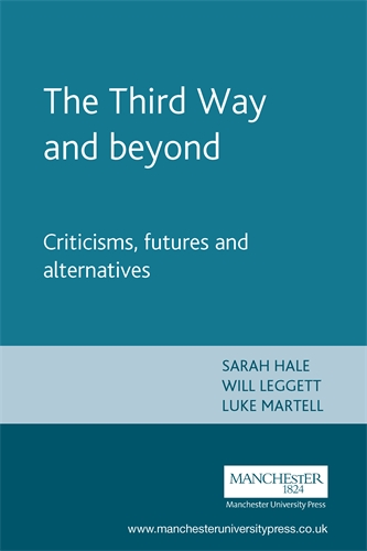 The Third Way and beyond