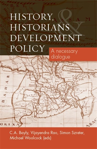 History, Historians and Development Policy