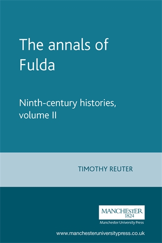 The annals of Fulda