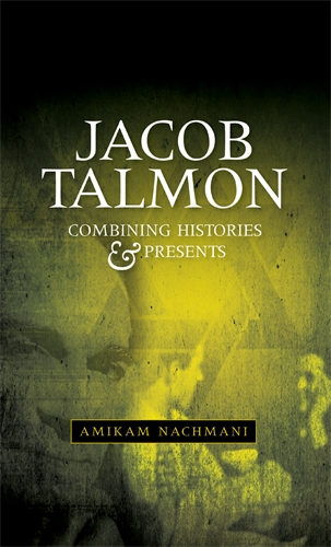 Jacob Talmon