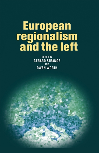 European regionalism and the left