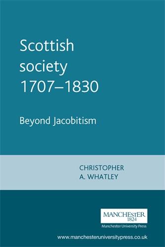 Scottish society 1707–1830