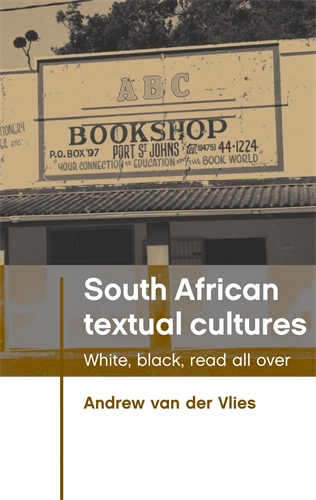 South African textual cultures