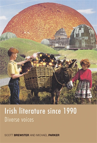 Irish Literature Since 1990