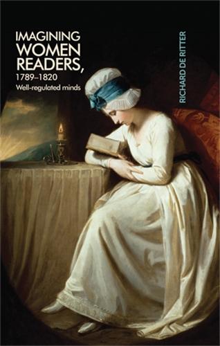 Imagining women readers, 1789–1820