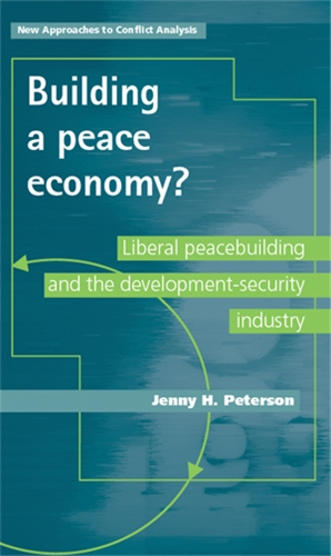 Building a peace economy?
