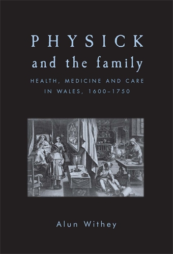 Physick and the family
