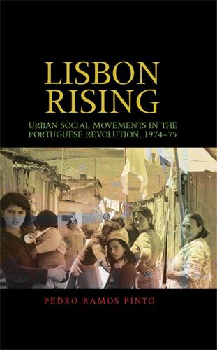 Lisbon rising