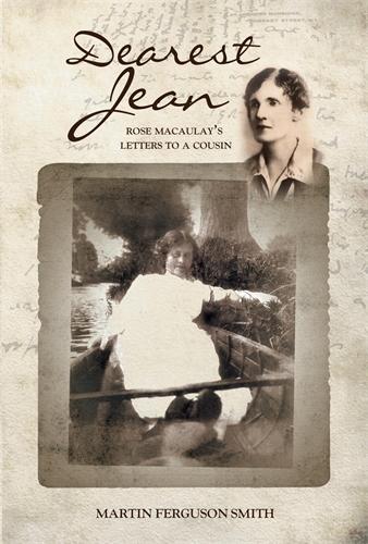Dearest Jean