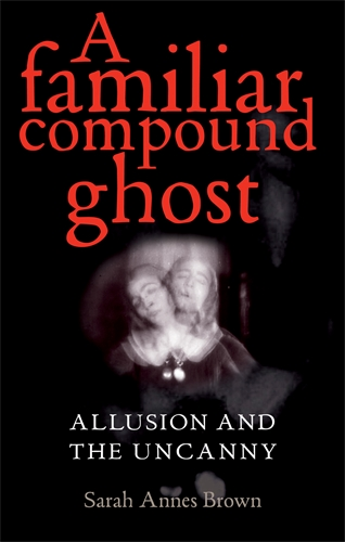 A familiar compound ghost