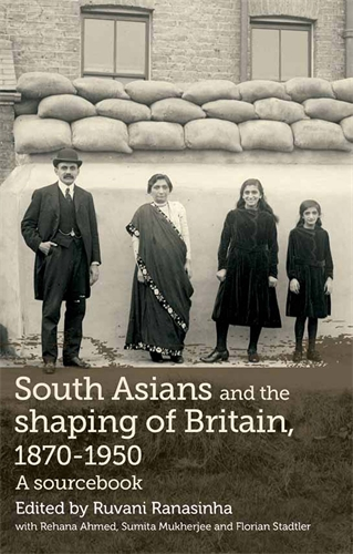 South Asians and the shaping of Britain, 1870–1950