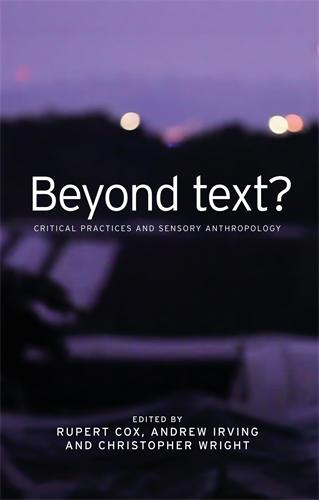 Beyond text?