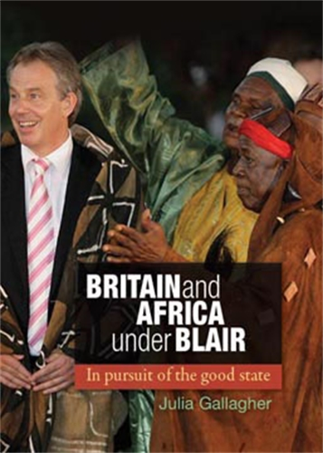 Britain and Africa Under Blair