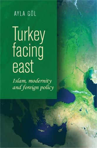 Turkey facing east