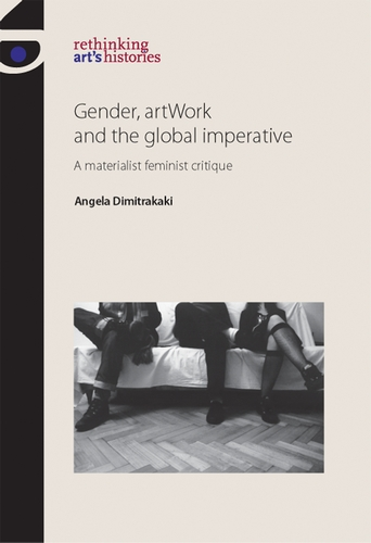 Gender, artWork and the global imperative
