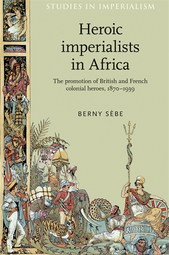 Heroic imperialists in Africa