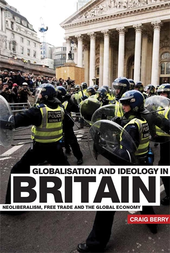 Globalisation and Ideology in Britain