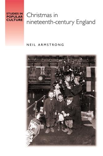 Christmas in nineteenth-century England