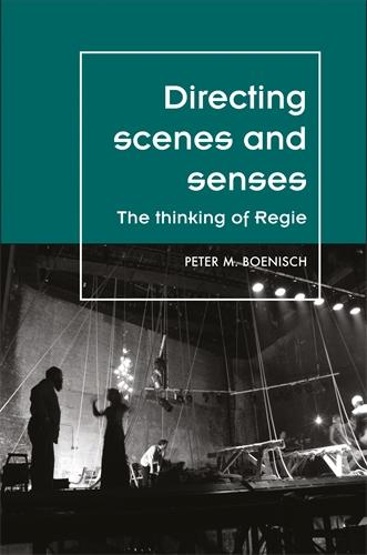 Directing scenes and senses