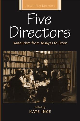 Five Directors