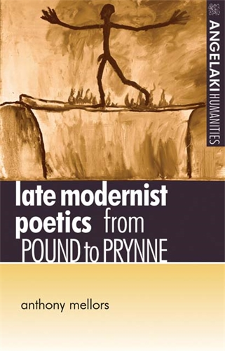 Late modernist poetics