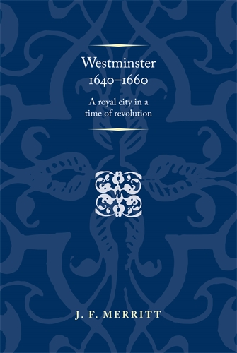 Westminster 1640–60