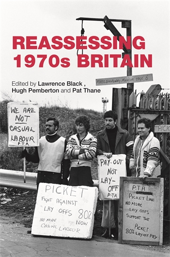 Reassessing 1970s Britain