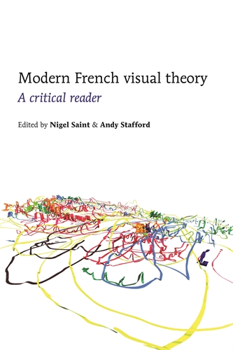 Modern French Visual Theory