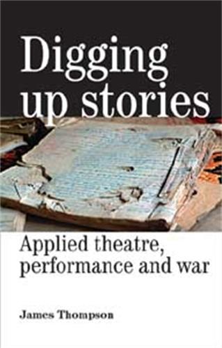 Digging up stories