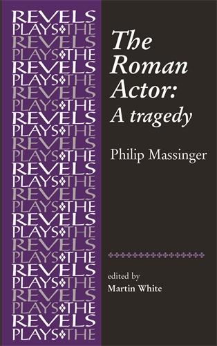 The Roman Actor