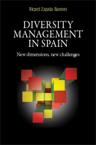 Diversity management in Spain