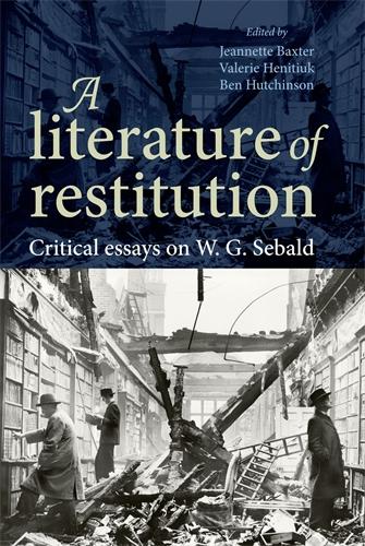 A literature of restitution