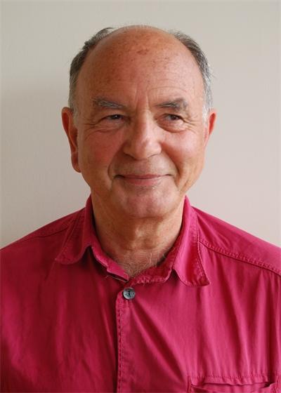 Pete Ayrton