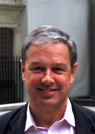 John Peet