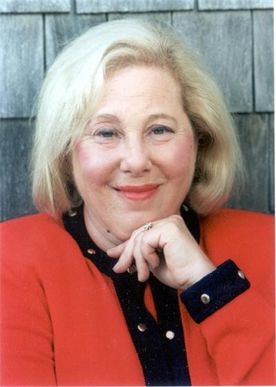 Rosabeth Moss Kanter