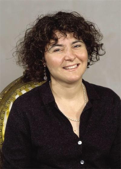 Rosamund Bartlett