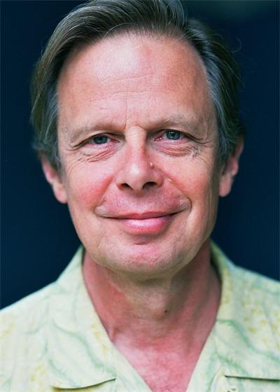 Joe Boyd