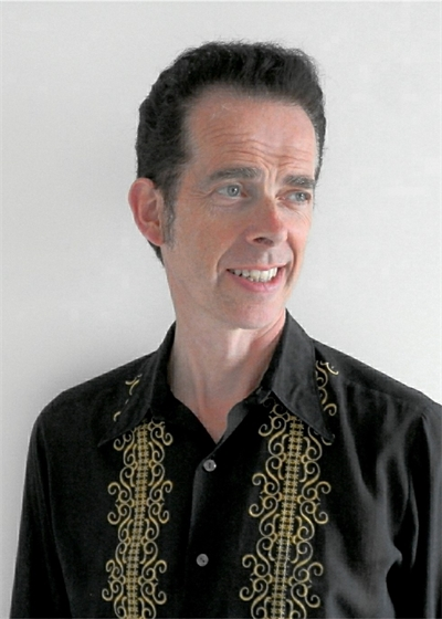 Max Décharné