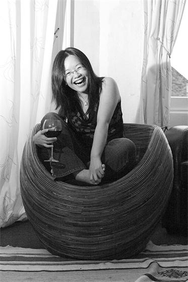 Sandra Koa Wing