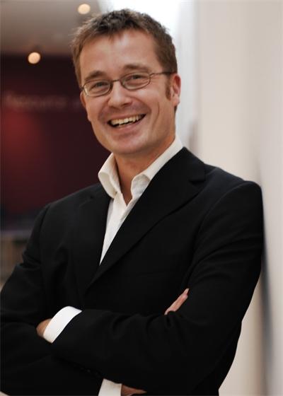 Holger Hoock