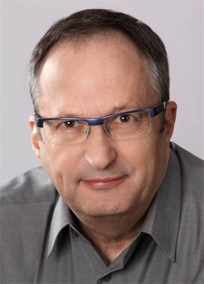 Emanuel Rosen