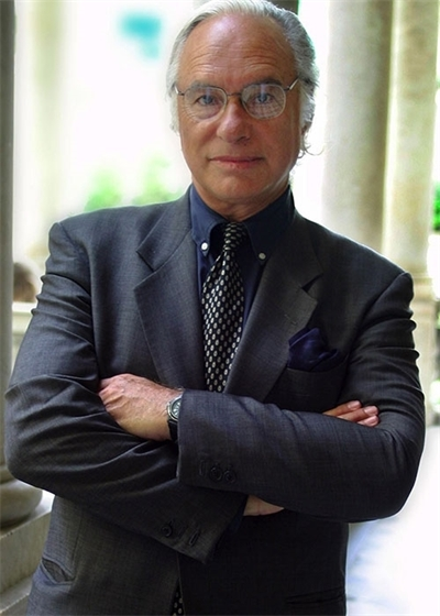Massimo Piattelli-Palmarini
