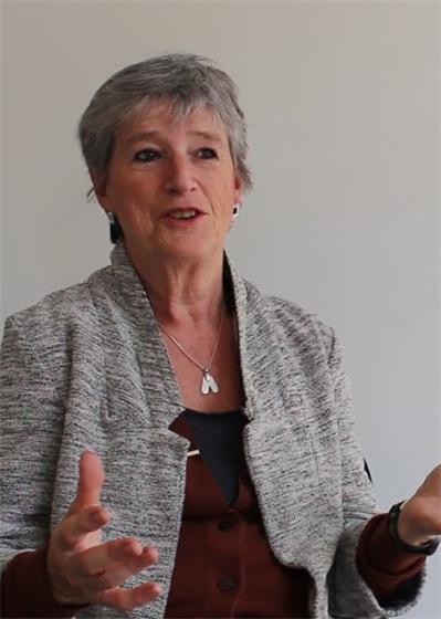 Gillian Darley