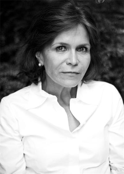 Anne Peile