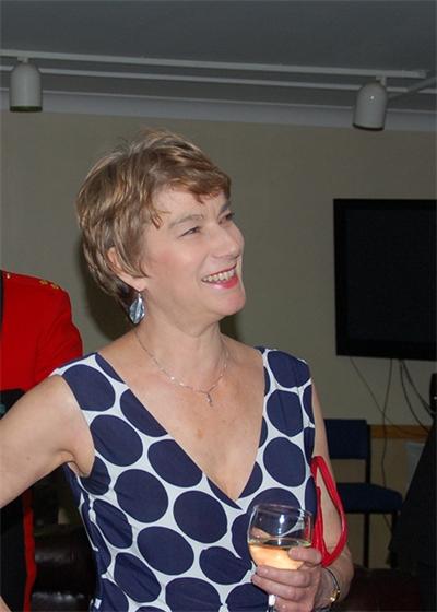 Ruth Winstone
