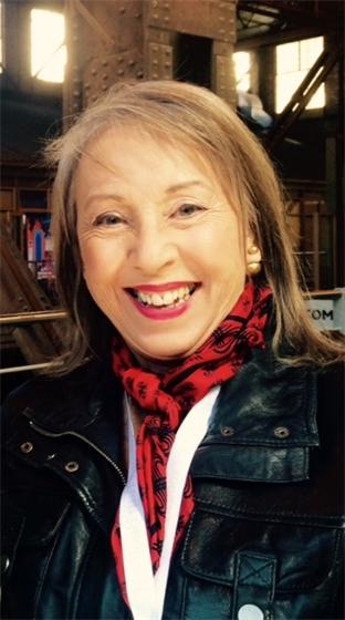 Jennifer Crwys-Williams