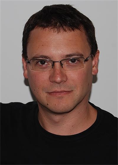 Alastair Bruce