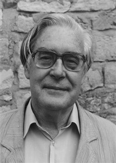 Malcolm Lambert
